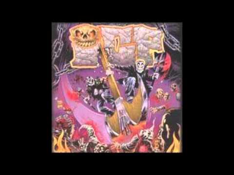 Insane Clown Posse - The Pendulum - The Amazing Maze