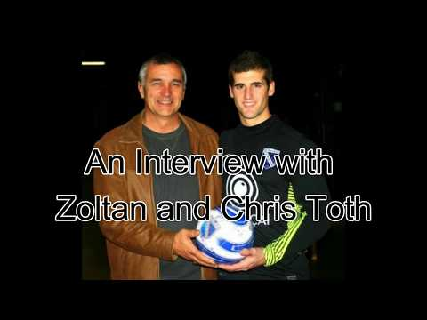 The Big Interview - Zoltan Toth and Chris Toth