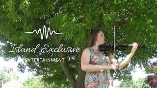 Electric Violin Medley - Island Exclusive Entertainment