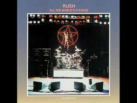 Rush - Bastille Day (Live)