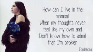 Bea Miller - I Can't Breathe (Lyrics)