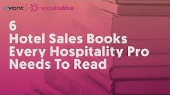 The Best Hotel Management Books Every Sales Pro Needs to Read