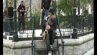 Foghorn Leghorn-Sleazy