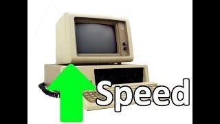 Jak zrychlit PC | CrashCZ