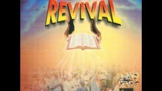 Evangelist Sonny Okosun - Revival