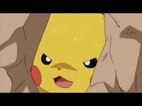 Pikachu AMV [THUNDER]