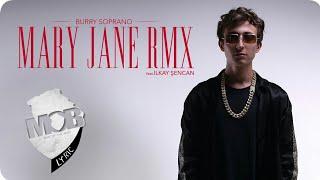 BURRY SOPRANO-MARY JANE(remix) mp3