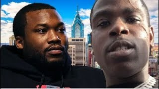 MEEK MILL Says PHILLY Is Taking Over CASANOVA 2X Challenge CASANOVA Calls BROOKLYN REINFORCEMENTS