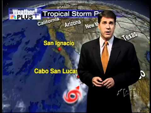 John Farley Weather KNTV NBC11