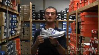 Shoe Talk:  Three Types Of Running Shoes