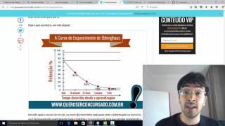 Crítica ao método das revisões (curva do esquecimento) thumbnail