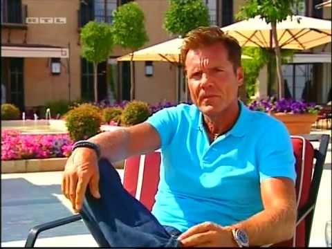 Dieter Bohlen Haus dieter bohlen urlaub auf mallorca 2008 06 08