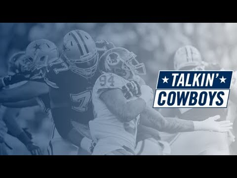 Redskins vs. Cowboys, part one: Storylines, how to watch, and more