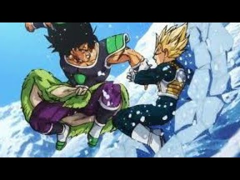 Dragon Ball Super- Broly Movie 2019 (1 part) Finally Release