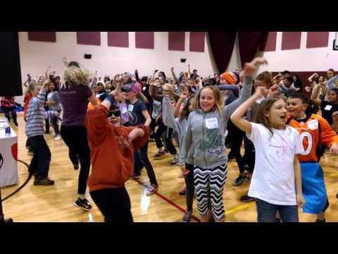 Pagosa Springs Middle School - Courage & Kindness Retreat