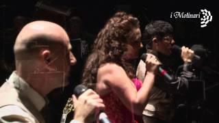 Kiss From A Rose - Seal (i Molinari & orquestra) [HD-CD]