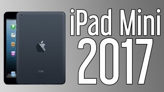 iPad Mini worth buying in 2017? Review (First Generation)