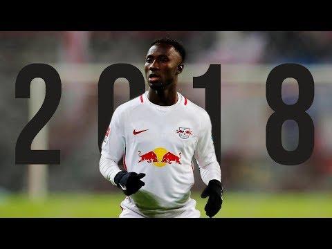 Naby Keita • Conakry Genius • 2017/18