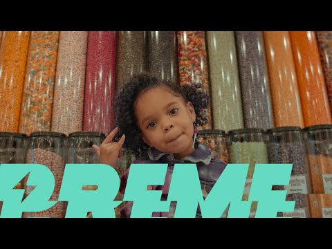Redcarpetgirlz (ZAZA) x Preme Magazine Documentary  | @preme_magazine