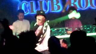 SHIBA-YANKEE  RUB A DUB SHOW Ⅱ