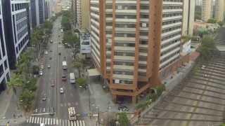 VISTA AEREA DE LIDO 3M KPML LIBERTADO FCO MIRANDA CHACAO CHACAITO DJI PHANTOM H3 3D