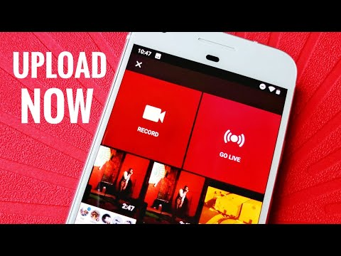 How To Upload Videos On Youtube (2018)