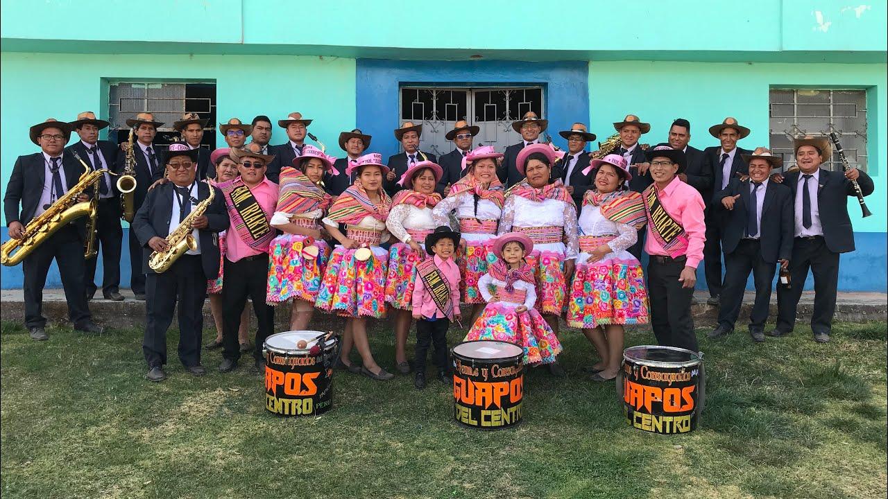 Download Santiago en Santa Rosa de Huacramasana fam. IRIARTE CHANCO 2021 - Orq. GUAPOS DEL CENTRO