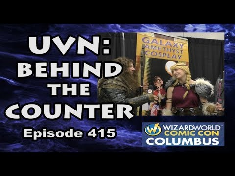 UVN: Behind the Counter 415