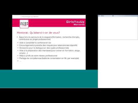 Women Mentoring programme
