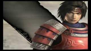Samurai Warriors 3 (Wii)- Yukimura