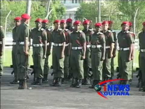 FBI to travel to Guyana to train local law enforcement authorities. February 28, 2012