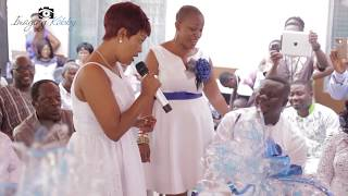 THE FILM MAKERS ENGAGEMENT OSEI  JANE  BY IMAGING KOBBY