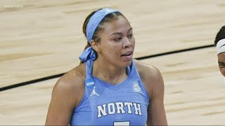 Stephanie Watts Selected 10th In The WNBA Draft