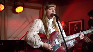 """Courtney Marie Andrews - """"How Quickly Your Heart Mends"""" [LIVE at Billsville House Concerts]"""