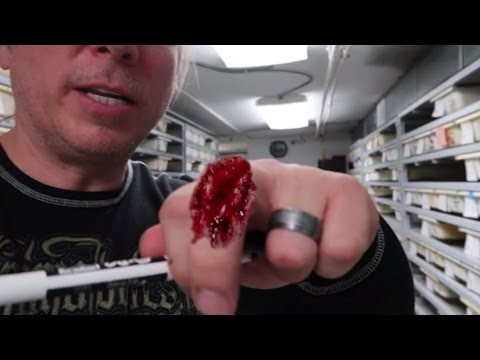 Thumbnail: SNAKE BITES AND UNBOXING MORE SNAKES! Brian Barczyk