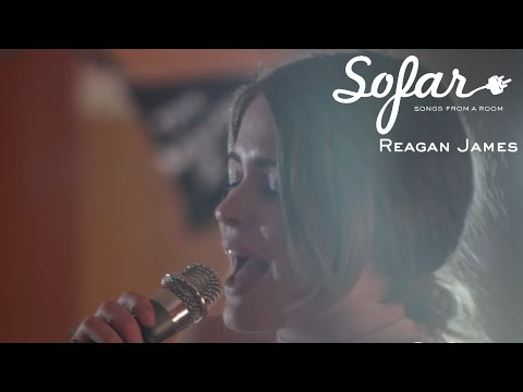 Reagan James   Not Mine  Sofar Dallas  Fort Worth