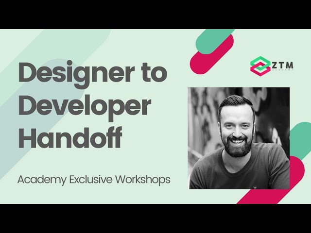 Figma File to Code. The Designer to Developer Handoff w/ Frontend Mentor Founder [HTML+CSS Tutorial]