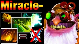 Video Miracle- Sniper - Shrapnel Too Stronk!! - CHINA 7.02 Dota 2 download MP3, 3GP, MP4, WEBM, AVI, FLV Desember 2017