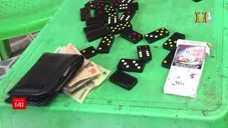 Liên tiếp triệt xóa ổ đánh bạc núp bóng quán cà phê tại Quảng Ngãi | Tin nóng 24H | Nhật ký 141