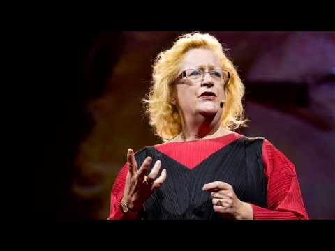 Dare to disagree | Margaret Heffernan