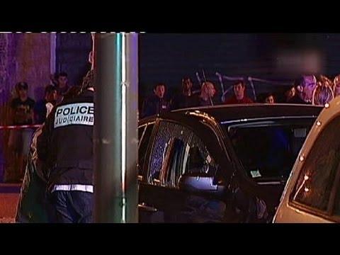 Teenager killed in Marseilles drug violence