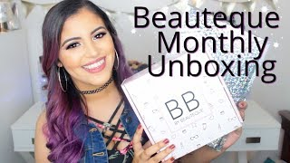 Beauteque Monthly | Deep Detox 2018