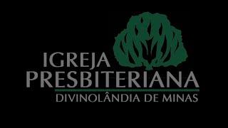 Marcas de Cristo - 12/07/2020 IPB Divinolândia de Minas