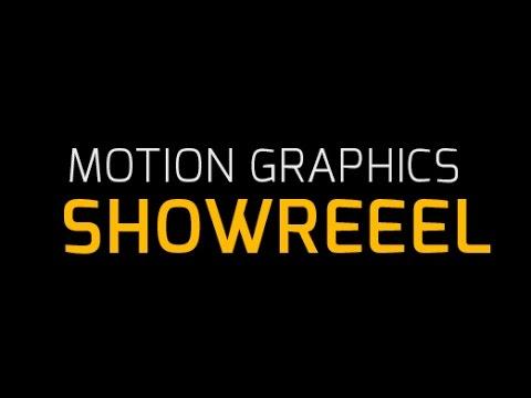 motion graphics ll logo animation showreel ll vijay