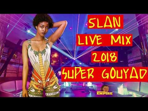 5LAN LIVE 2018 | 5LAN WET THE HELL MAP VINI  | SUPER KOMPA GOUYAD MIX