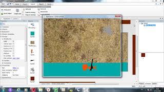 Как создать симулятор охоты (изменение текстуры степи,вода,граница) урок 3