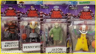 NECA HUNTING AT TARGET 2019 TOY HUNT