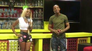 Vanessa Mdee   Amejibu kati ya mapenzi na pesa kipi anapenda zaidi