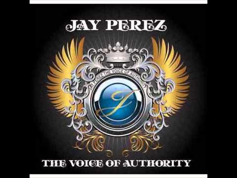Jay Perez Invencible New Tejano Music 2012!!!