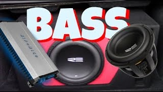 Challenger Sound System!